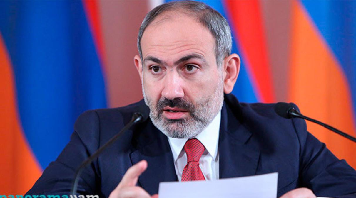 Пашинян представил 6 шагов, как Армения победит Азербайджан, – в Сети план раскритиковали