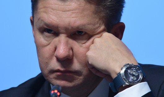"""Кремль в бешенстве от проигрыша """"Газпрома"""" Киеву: у Путина дали первый комментарий"""
