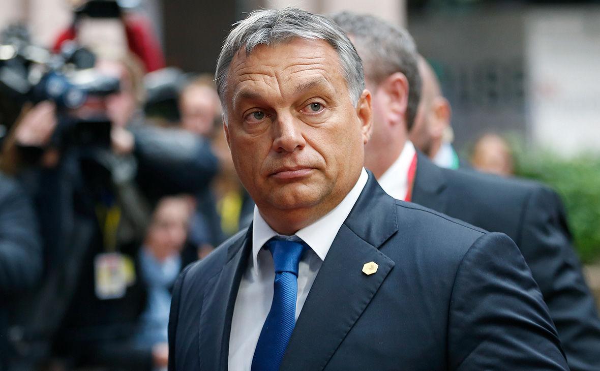 Венгрия готова поддержать стремление Украины в НАТО: Будапешт выдвинул одно условие