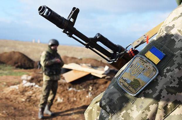 """""""Осы"""" серьезно """"ужалили"""" оккупанта: бойцы ООС ликвидировали 9 боевиков в ходе рейда"""