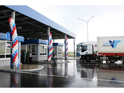В Крым Россия не пустила партию украинской молочной продукции