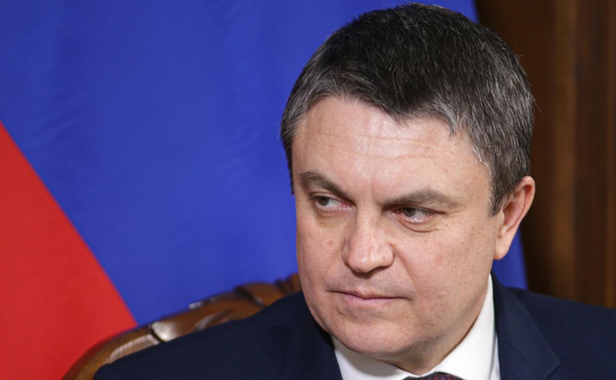 """Соцсети: """"У """"ЛНР"""" будет новый главарь, """"республику"""" ждут большие кадровые """"чистки"""""""