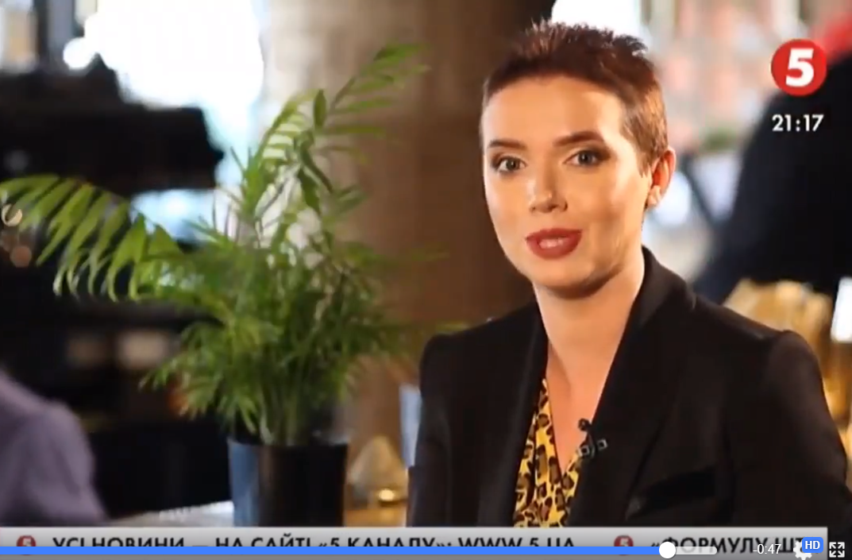 Порошенко, Зеленский 5 канал, Интервью, видео