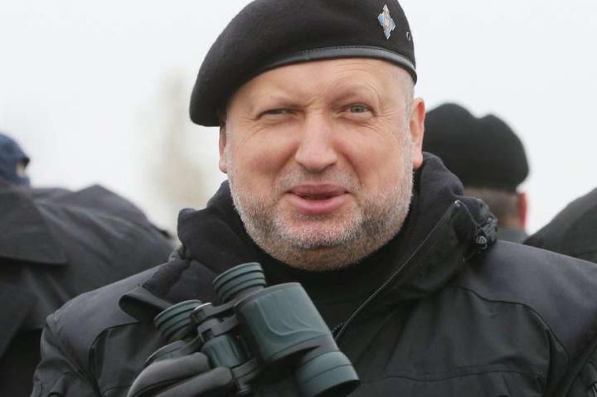 """Нусс о возвращении Турчинова в команду Порошенко: """"Продолжение следует, и оно точно расстроит Кремль"""""""
