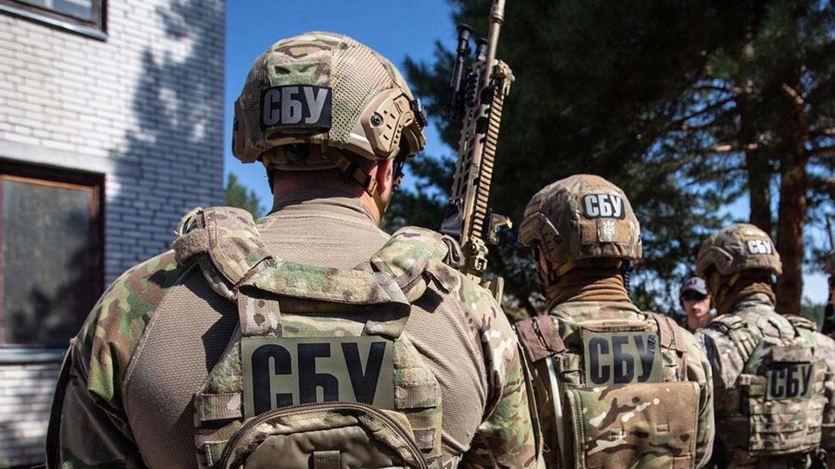 В сговоре были силовики, прокуроры и чиновники: СБУ заблокировала сеть агентов ФСБ РФ