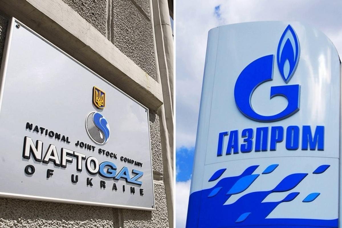 газпром, нафтогаз, украина, россия, контракт, долг, стокгольм, арбитраж
