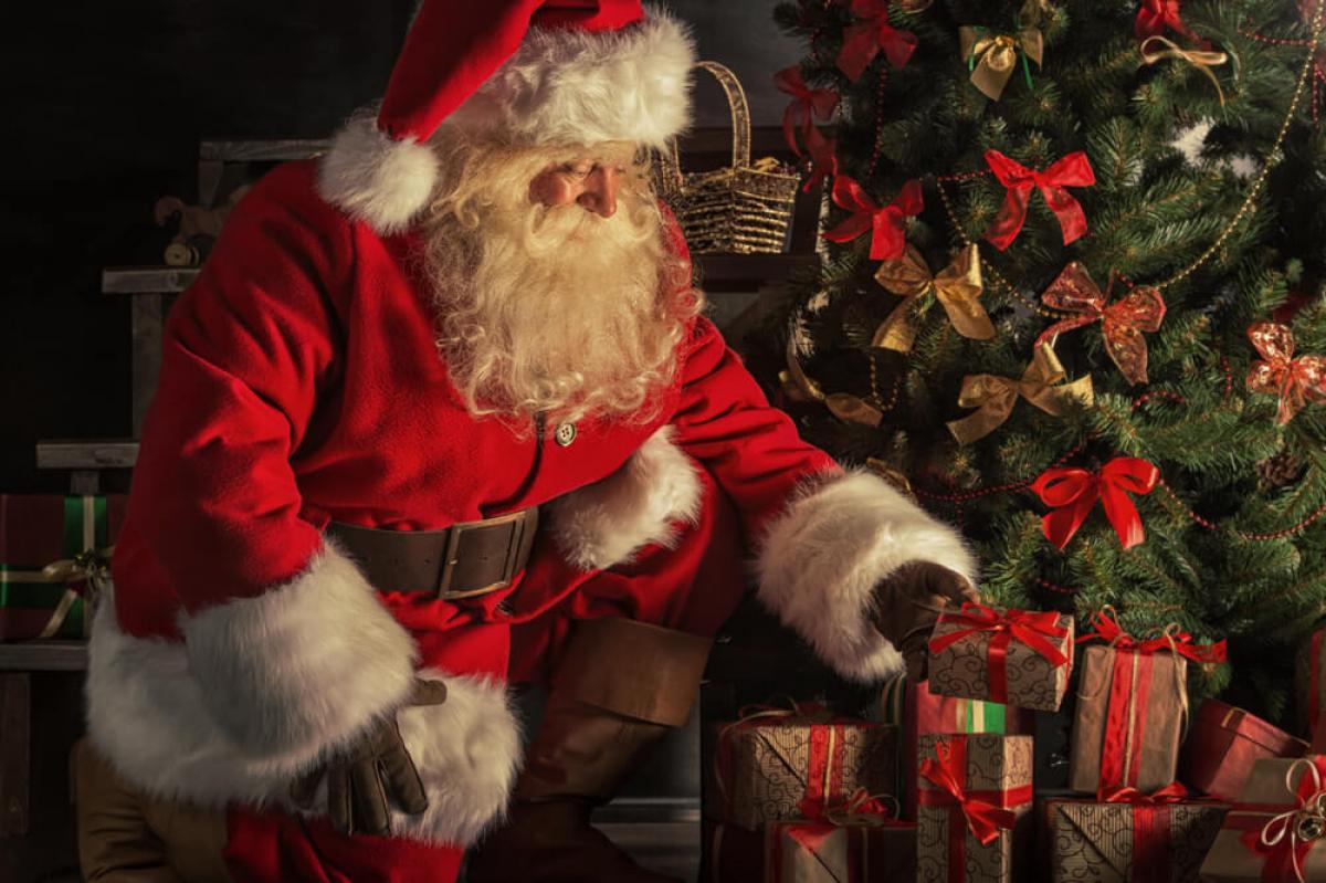 Новая реклама с Санта-Клаусом обернулась скандалом: тысячи требуют удалить ролик