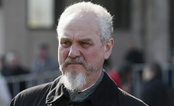 """""""Спокойно! Он у последней черты"""", - историк Зубов о том, почему не стоит волноваться из-за """"бряцания"""" Путиным ядерными боеголовками"""