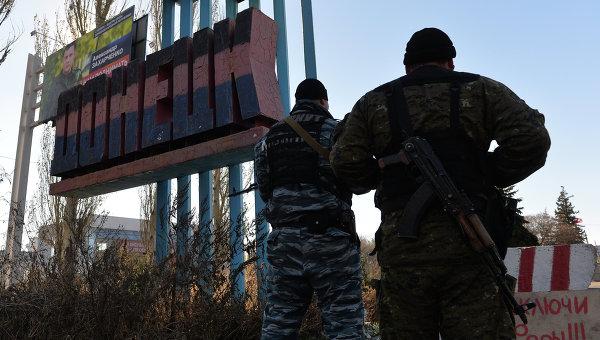 """В """"ДНР"""" запугивают пенсионеров, угрожая арестами, лишением средств и обвинениями в поддержке террора, - Тымчук"""