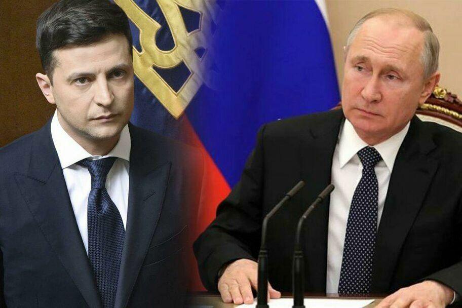 """Виталий Портников: """"Путин не предлагал встречу Зеленскому, он издевался"""""""