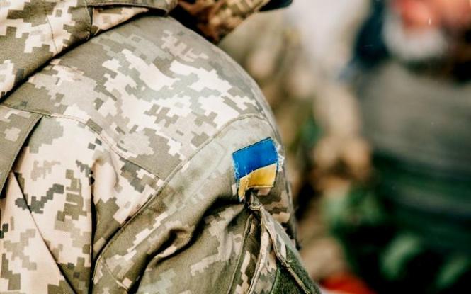 Боевики применили лазерное оружие против бойцов ООС: ранен пограничник