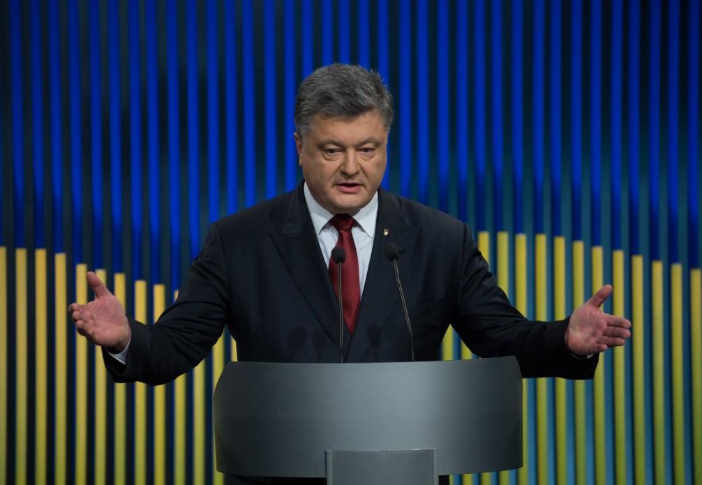 """Порошенко мощно поставил на место Путина своим заявлением: """"Он гораздо слабее, чем хочет казаться Западу"""""""