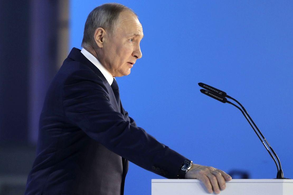 """В Польше пояснили, что на самом деле имел в виду Путин под словами о Шерхане: """"Не сформулировал прямо"""""""