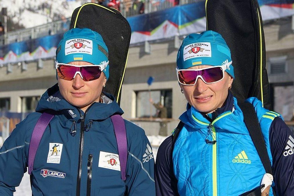 """""""Ушла внезапно"""", - в семье сестер-олимпийских чемпионок Семеренко случилось горе"""