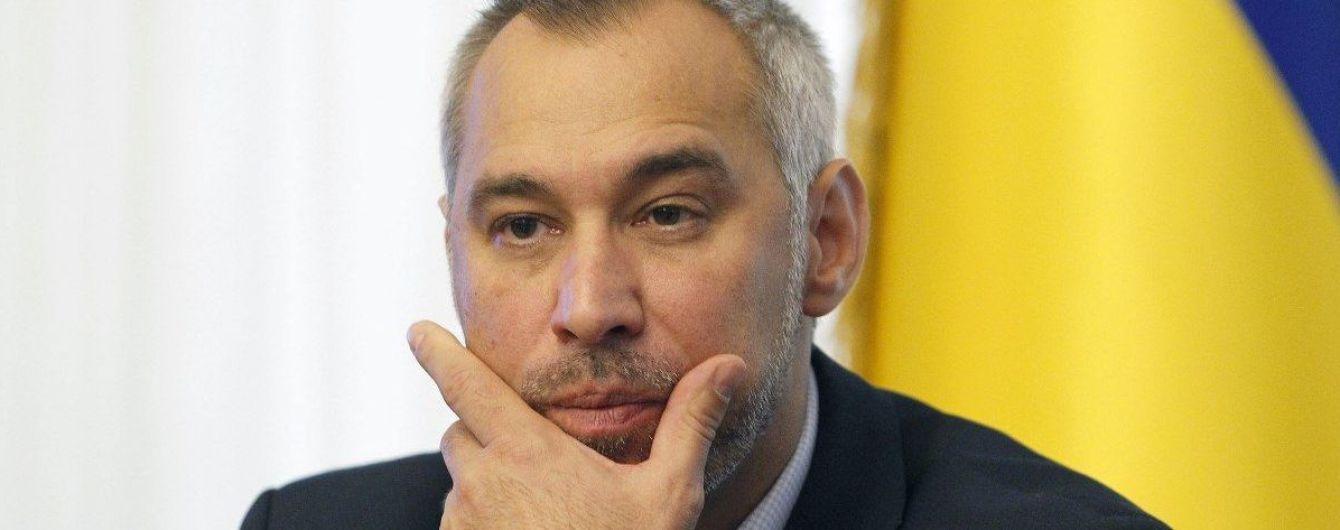 """Реакция Кошкиной на уголовные дела против Рябошапки: """"Подобный путь проходит каждая власть в Украине"""""""