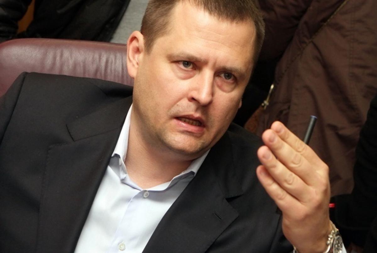 """""""Я буду ругаться с Президентом"""", - Филатов сделал резкое заявление о ситуации с коронавирусом в Днепре"""