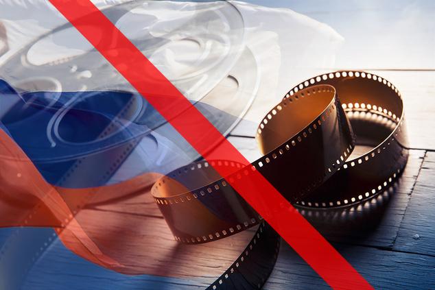 Стало известно, почему в Украине запретили российский фильм и украинский сериал