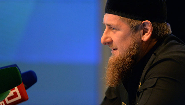 Кадыров намекнул, что готов сложить полномочия, уехать в Иерусалим и убивать израильтян