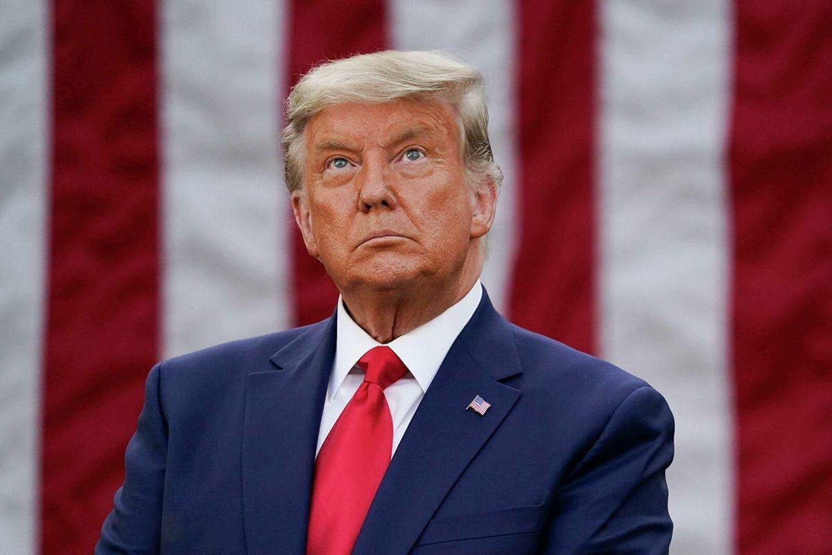 Трампу объявлен импичмент: Конгресс США принял решение за неделю до инаугурации Байдена