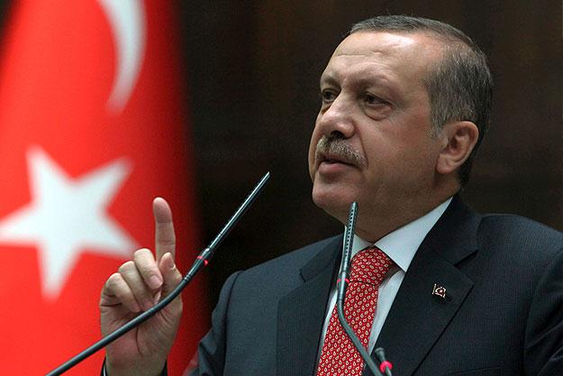 Эрдоган заявил, что об улучшении отношений между Турцией и Россией не идет и речи