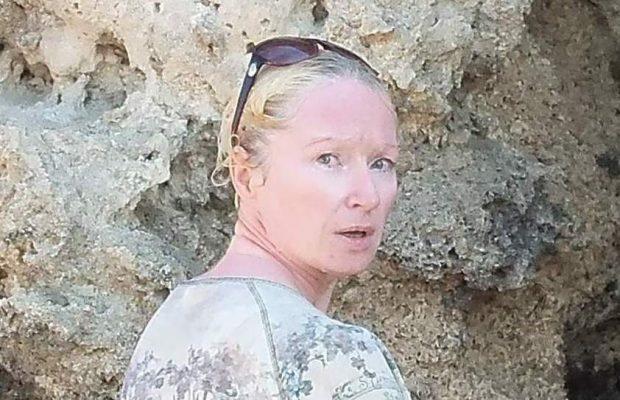 """Дело """"сепаратистки с молотком"""" из Днепра: самоубийца Меньшикова никому не доверяла и любила общаться с психологом – все подробности и кадры"""