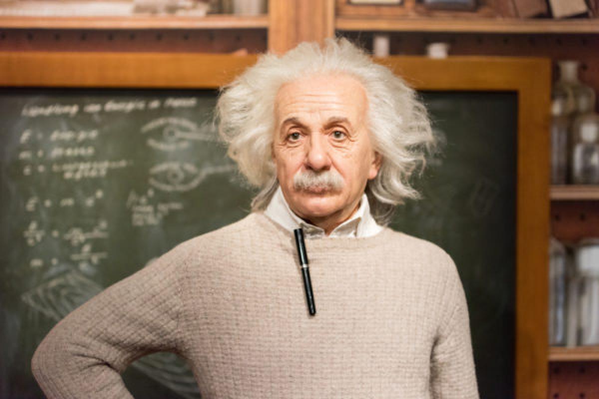 Уникальное открытие астрономов из Чили подтвердило смелую гипотезу Эйнштейна