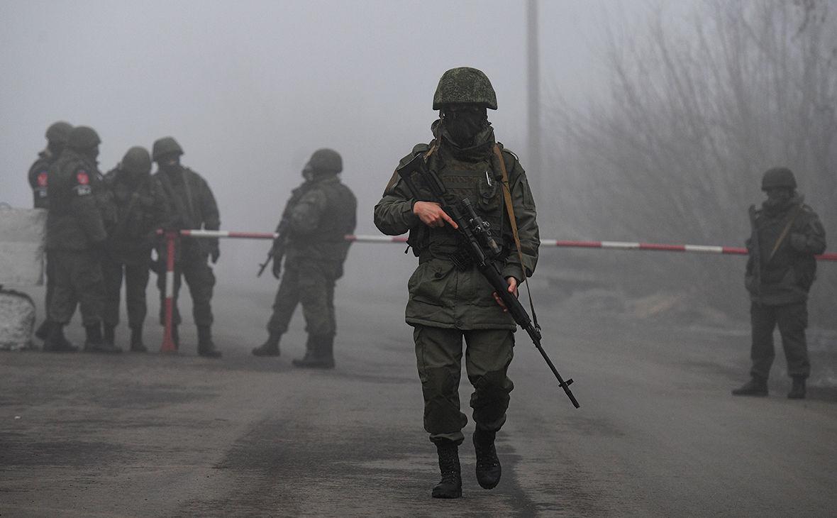 По ВСУ на Донбассе наемники РФ открыли огонь: позиции сил ООС атаковали на разных направлениях