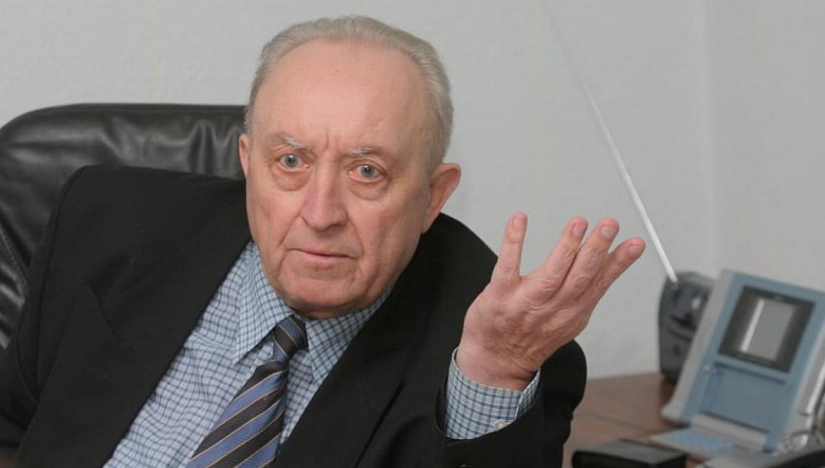Ушел из жизни первый премьер-министр Беларуси, подписавший Беловежские соглашения о распаде СССР