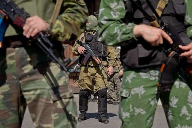 Ситуация в Донецке и Луганске: новости, курс валют, цены на продукты, хроника событий 16.07.2017