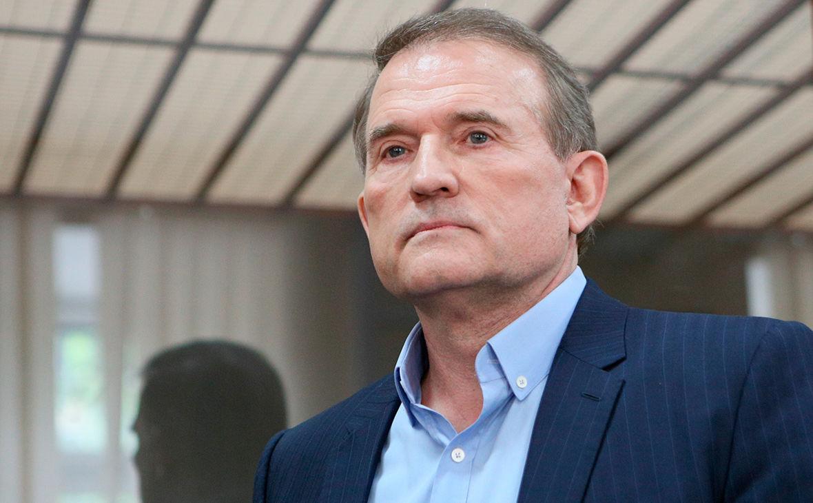 Арест Медведчука: суд рассмотрит апелляцию по мере пресечения