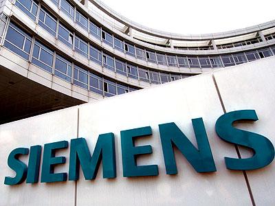 Siemens готов поддержать антироссийские санкции даже  в ущерб собственному бизнесу