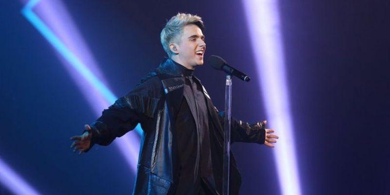 """Не только музыка: MELOVIN рассказал, на что его вдохновило участие в """"Евровидение - 2018"""""""
