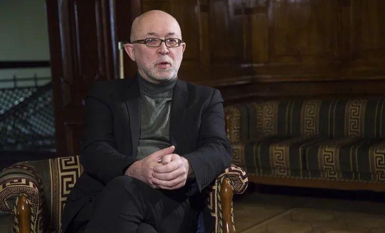 В Киеве во сне умер именитый украинский режиссер Сергей Проскурня