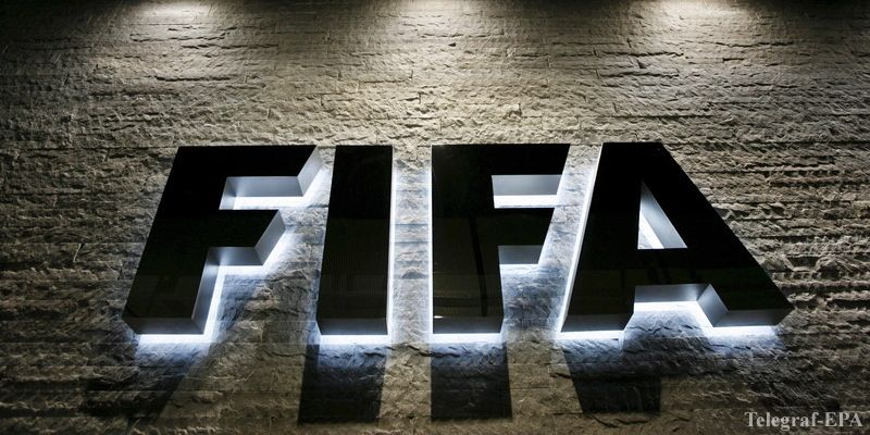 Новости спорта, футбол, лига ФИФА, чемпионат мира 2018