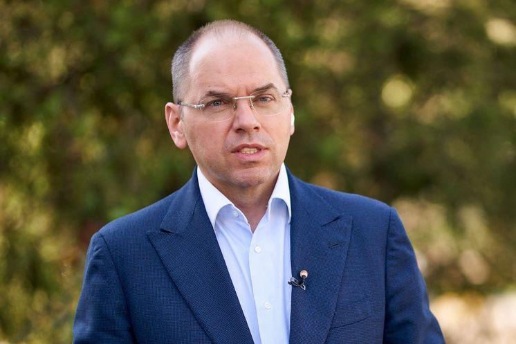 "В Раде отчитали министра Степанова за обновку: ""Вам тепло в куртке за 600 тысяч грн?"""