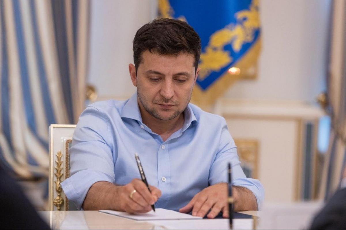 Теперь официально: Зеленский уволил Богдана с поста главы Офиса президента Украины - детали
