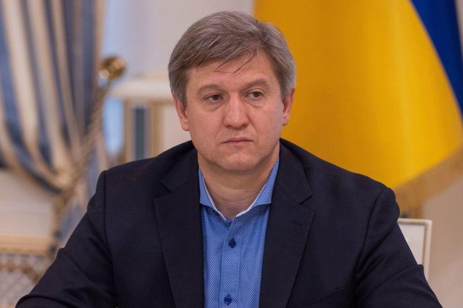 """""""Кремль повышает температуру"""", - экс-секретарь СНБО Данилюк назвал """"угрозу №1"""" для Украины"""