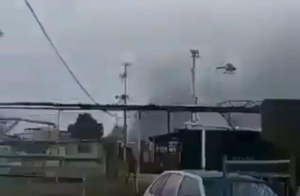 Расстрел протестующих в Венесуэле: в Сети указали на связь снайперов с Россией – видео