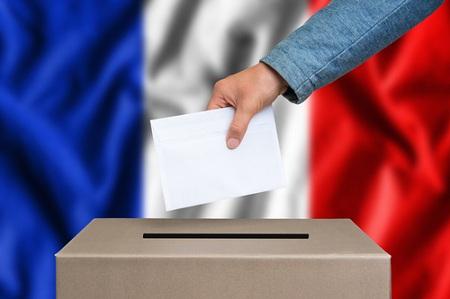 Парламентские выборы во Франции: явка избирателей во втором туре составила 42-43%