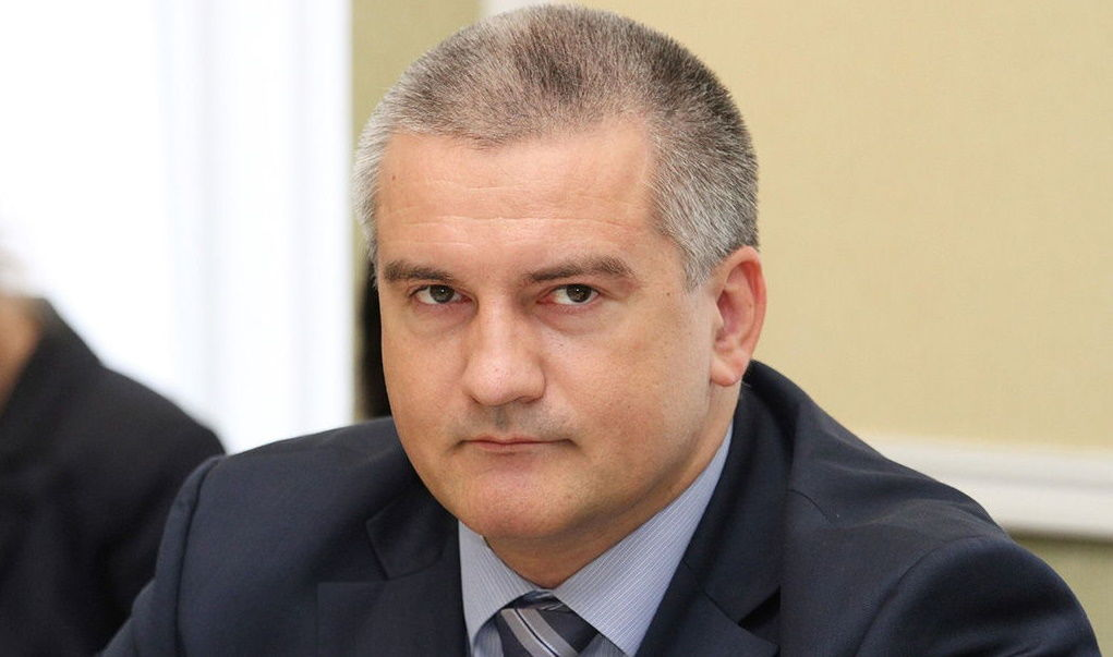 """Аксенов призвал Зеленского """"забыть"""" о Крыме: """"Мы на родине навсегда"""""""