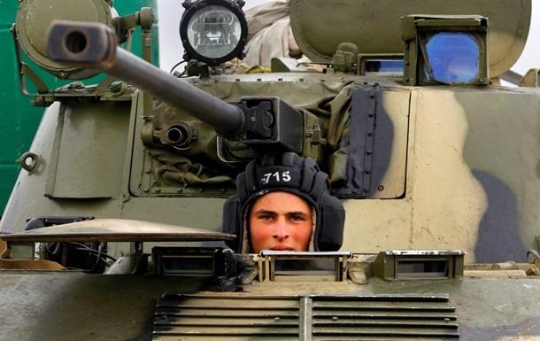 Разница зарплат военных в Украине и в России