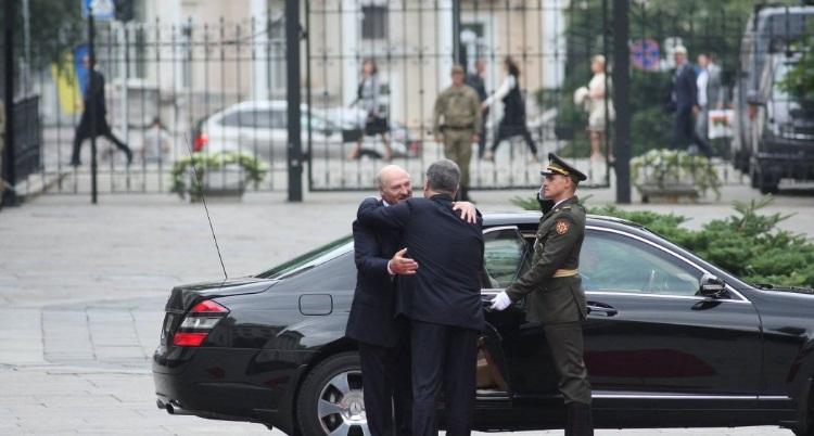 Почему встреча Порошенко является очень важной как для Украины, так и для Беларуси, - Сергей Таран