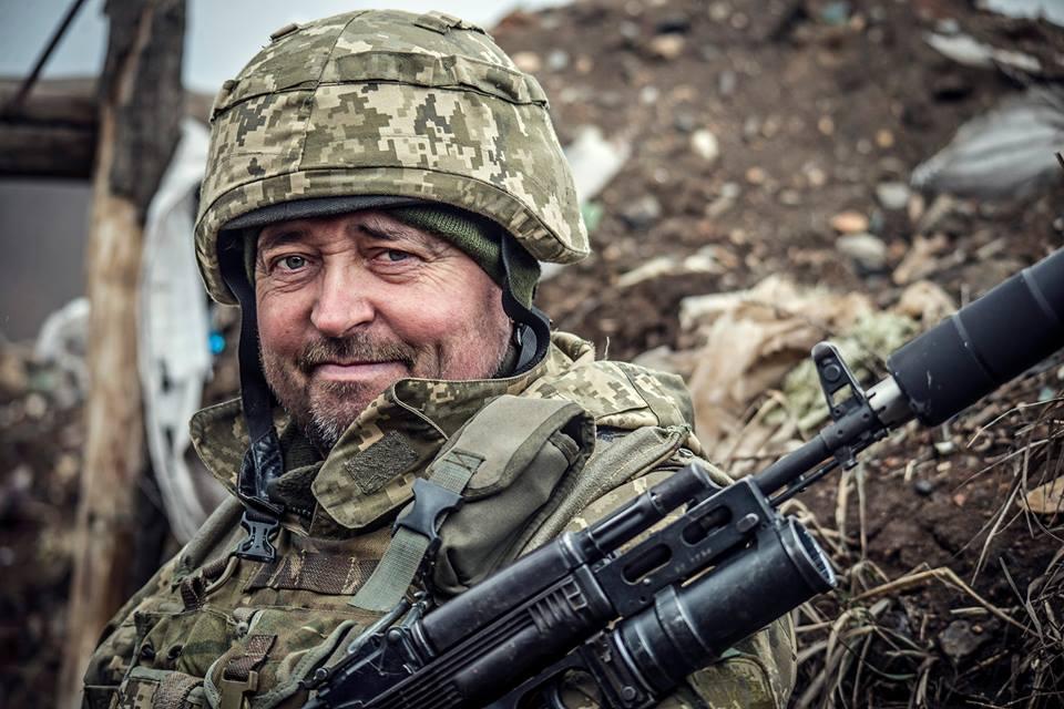 В нескольких сотнях метров от вражеских снайперов: в Сети показали фото бойцов ВСУ, воюющих под Авдеевкой