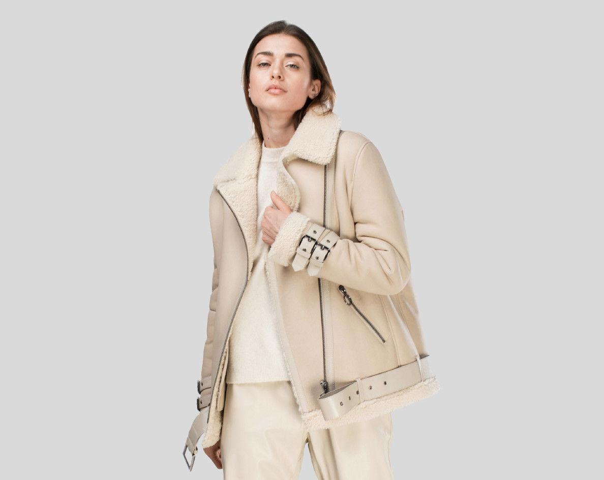 Совет стилиста: какую верхнюю одежду выбирать на осень 2021