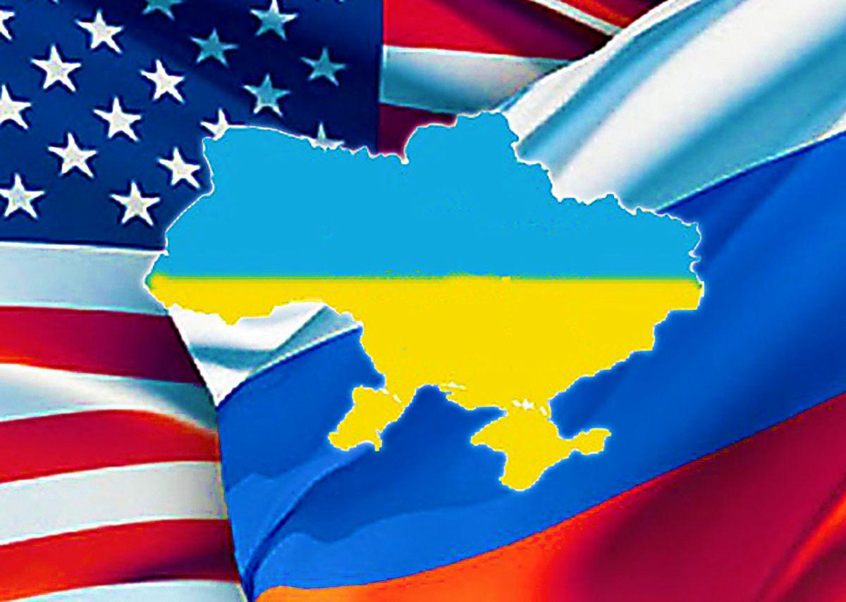 Россия пожаловалась США на Украину из-за провокаций на Донбассе