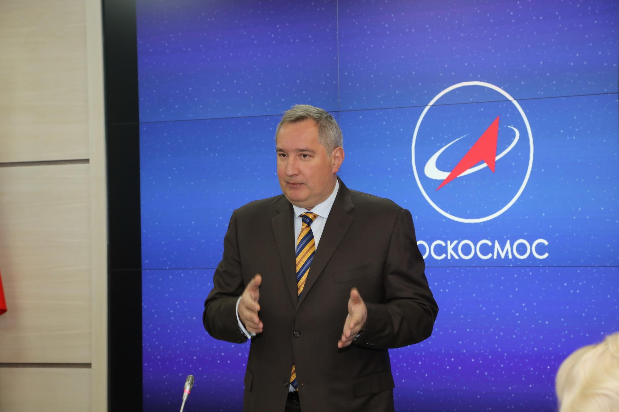 Россия, Роскосмос, Космос, Рогозин, Долги, Средства.