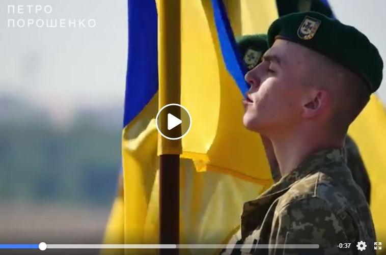 """Украину ждет незабываемое зрелище в День Независимости: в Сети """"всплыли"""" кадры с первой репетиции парада"""