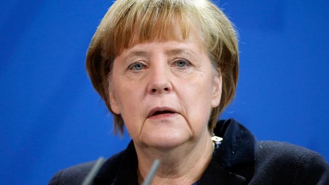 меркель, гибридная война, информация, СМИ, единая политика, восток украины, донбасс, АТО