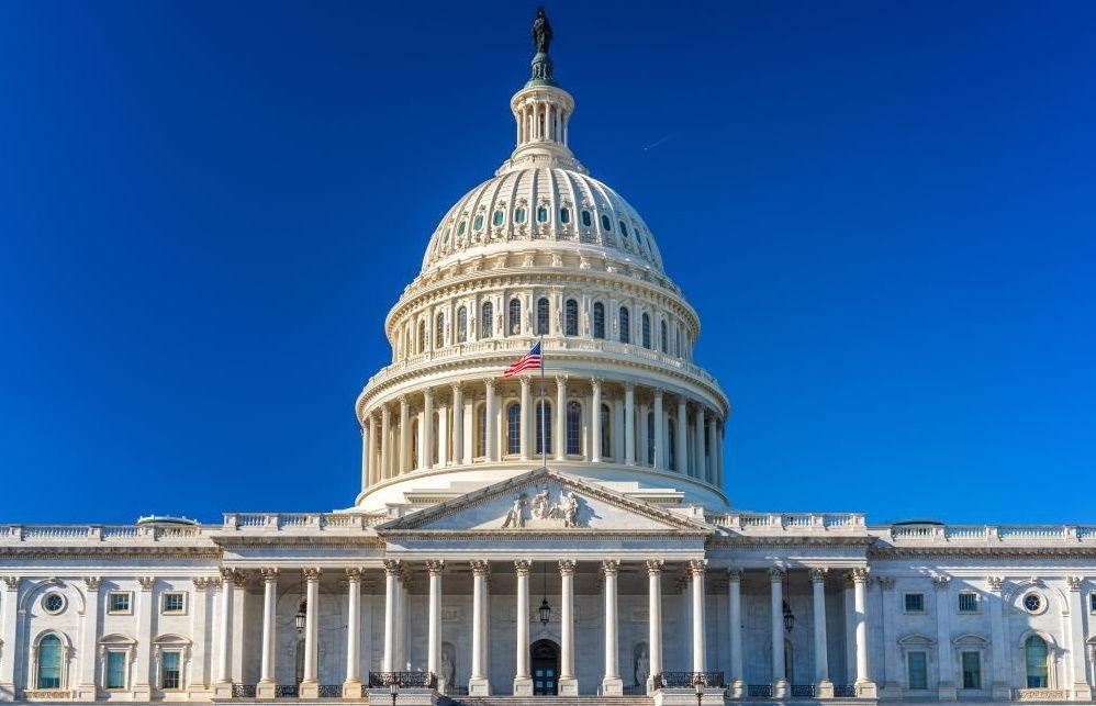"""""""Крым – это Украина"""", – в Конгрессе США поддержали законопроект, запрещающий признавать полуостров за РФ"""
