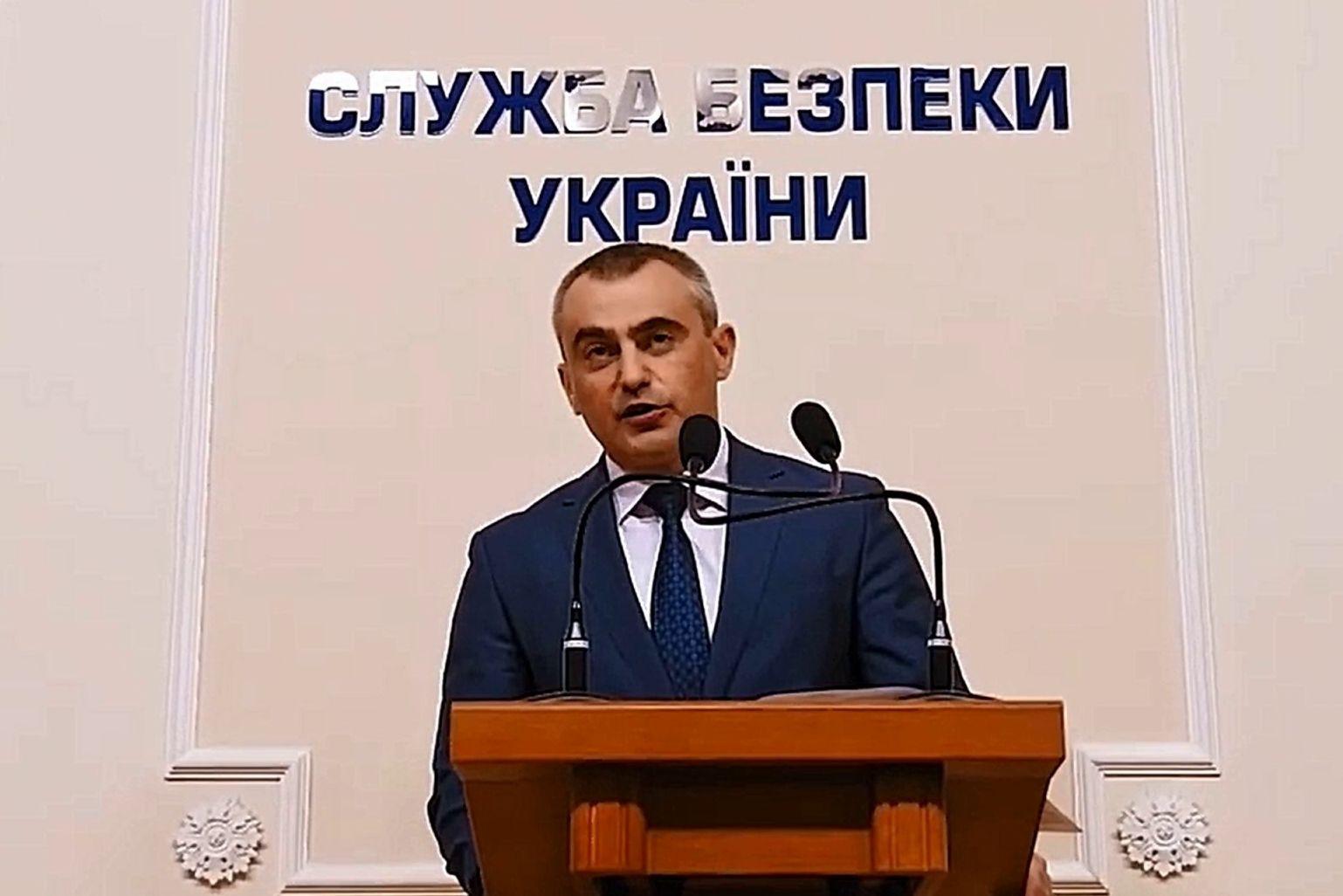 """Генерал СБУ назвал возможного """"заказчика"""" нападения на Порошенко: """"Все факты об этом говорят"""""""
